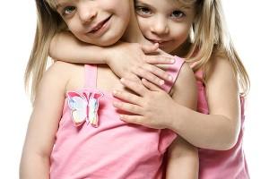 hermanas gemelas