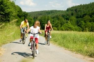 actividades de verano en familia