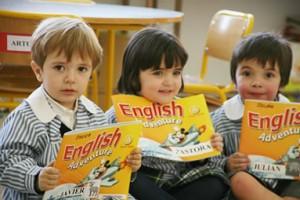 Bilingüe Niños