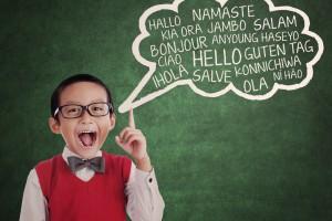 Factores en el aprendizaje de un idioma